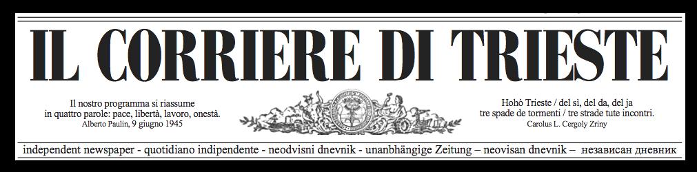 Il Corriere di Trieste