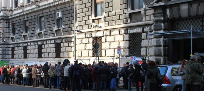 Trieste: first success in the fiscal lawsuit about Italian administration