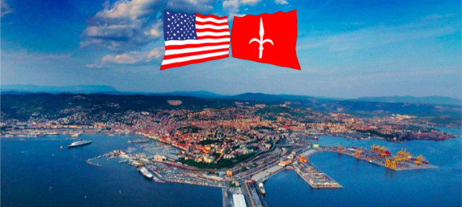 4th of July: the US, Trieste and its rights to independence