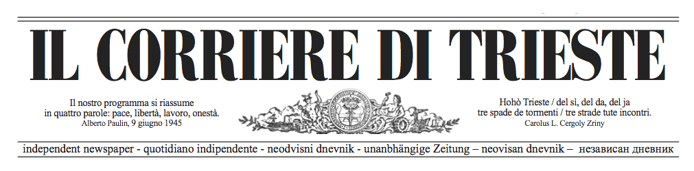 Il Corriere di Trieste