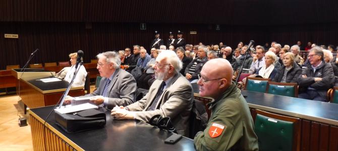 Non-applicabilità dell'IVA italiana a Trieste: la prima udienza