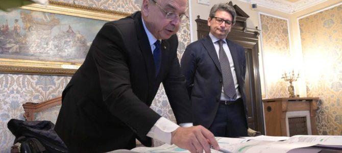 """Trieste: denunciata la truffa del Centro Congressi nel """"porto vecchio"""""""