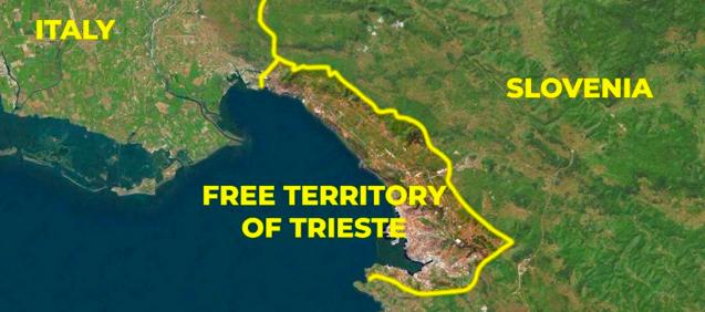 Porto di Trieste: la I. P. R.  F. T. T. interviene nella procedura d'infrazione dell'UE sulla tassazione dei porti italiani
